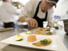 В Германии на книжной ярмарке бум кулинарии