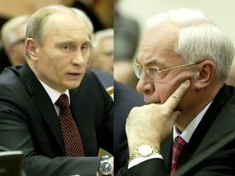 Азаров: Украина получит российский газ за 230-235 долларов