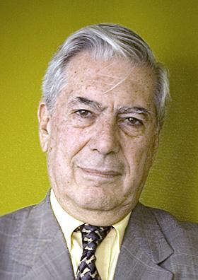 Марио Варгас Льоса стал лауреатом Нобелевской премии по литературе 2010
