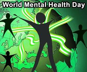 Всемирный день психического здоровья 10 октября