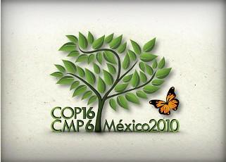 Конференция ООН по проблеме изменения климата на Земле COP-16