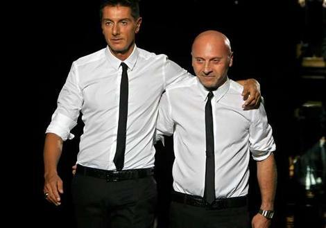 Вся правда о звёздах Dolce-and-Gabbana-2010