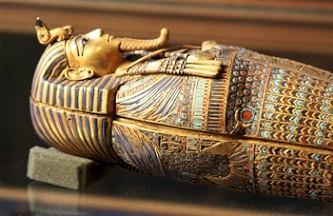 Золотой век фараонов Египта отправится в Австралию