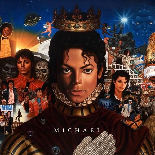 Голос Майкла Джексона вернется в альбоме Michael
