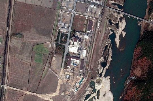 Северная Корея провоцирует США новым заводом по обогащению урана