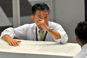 Индекс Nikkei оказался выше отметки в 10000 пунктов