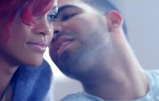 Премьера клипа Рианны «What's My Name? ft. Drake»