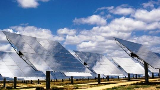 В ЮАР построят солнечный парк мощностью 5 ГВт