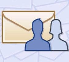 Facebook запускает собственный почтовый сервис Facebook Messages