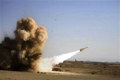 Иран успешно испытал новую систему ПВО