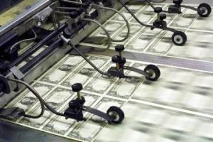 ФРС США ослабляет денежную политику