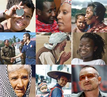 Международный день, посвященный терпимости