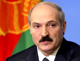 Александр Лукашенко в 4-й раз стал президентом Беларуси
