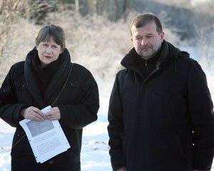 С января 2011 откроют Чернобыльскую зону