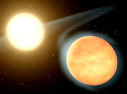 Экзопланета из алмазов почти стала реальностью