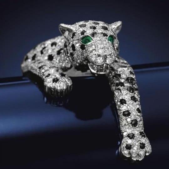 Браслет герцогини Виндзорской продан за $ 7 000 000