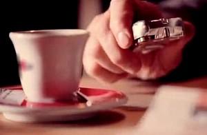 Pagani показал тизер Zonda нового поколения C9