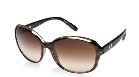 Prada презентовала эксклюзивные очки «Prada Private»
