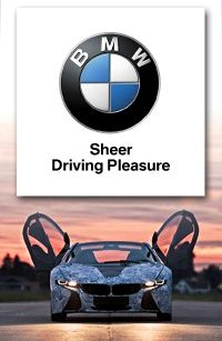 BMW - лидер среди автомобильных брендов на Facebook