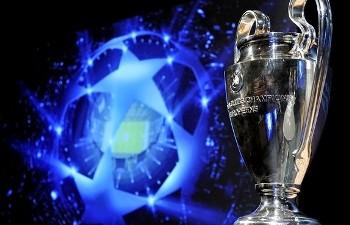 17 декабря состоится жеребьевка в плей-офф Лиги чемпионов и Лиги Европы УЕФА