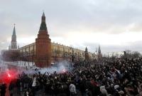 «Движение 11 декабря» готовит новые акции в России