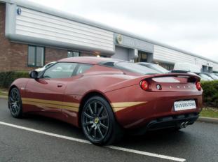 Lotus Evora Джеймса Бонда выставили на продажу
