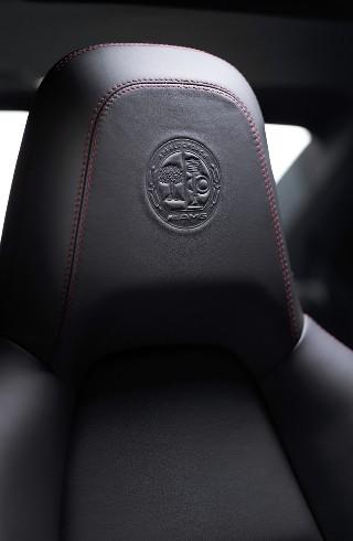 Mercedes-Benz выпустил для Канады лимитированный спорткар Affalterbach Edition