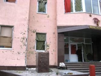 Взрыв памятника Сталину в Запорожье официально объявлен терактом