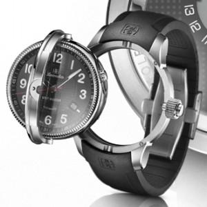 Reconvilier представила часы для гольфистов Hercules Golf Master