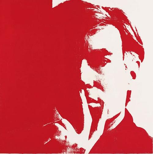 Автопортрет Энди Уорола продан за  млн на аукционе Christie's