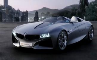 BMW Vision ConnectedDrive покажут в Женеве