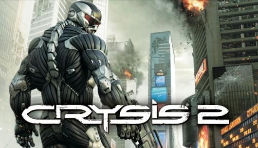 Crysis 2 - Сметая всё на своем пути