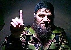 Доку Умаров взял ответственность за теракт в Домодедово и пообещал устроить России «год крови и слез»