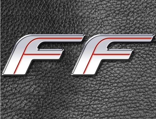 Ferrari FF в размере 1:8 выставили на продажу
