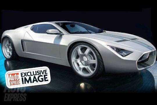 Cуперкар Ford GT вернулся гибридом