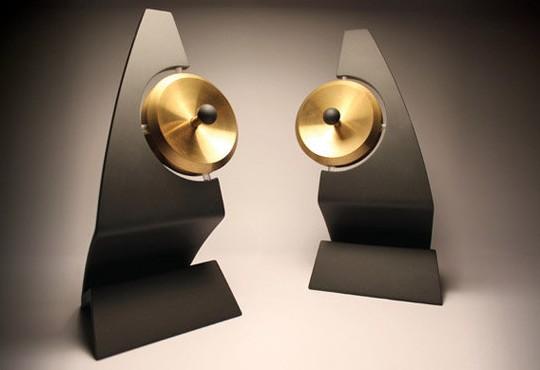 Ультразвуковые колонки Klang Ultrasonic Speakers потеснят наушники
