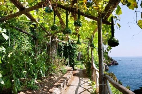 Архипелаг Ли Галли выставлен на продажу за 195 млн евро