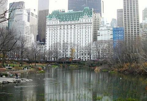 Игорь Крутой купил за $ 40 миллионов апартаменты на Манхэттене