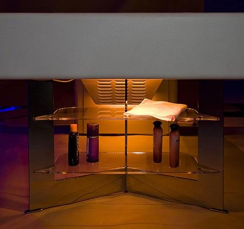 Хромотерапевтическая кровать от I.SO Italy Spa