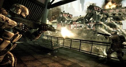 1 марта выйдет демо-версия Crysis 2