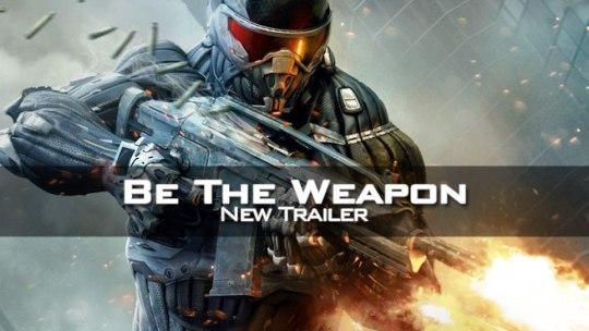 Crysis 2 - системные требования игры