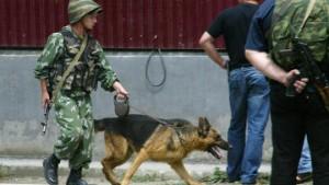 В Москве задержаны подозреваемые в терракте