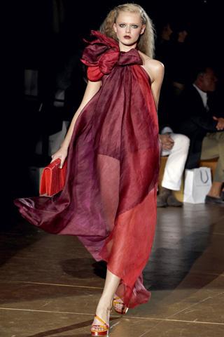 Неделя Моды в Нью-Йорке - осень/зима 2011-2012