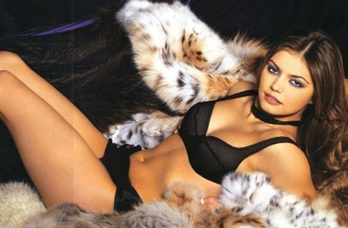 Самые красивые женщины России по версии RBHT