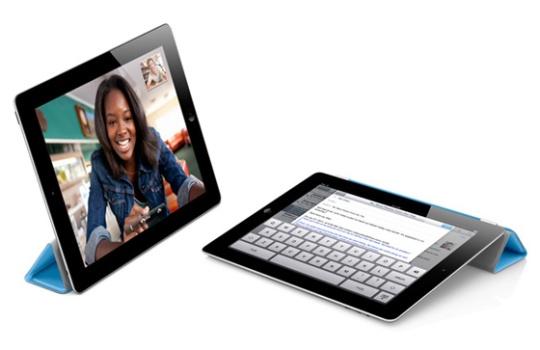 iPad 2 не ушел далеко от конкурентов