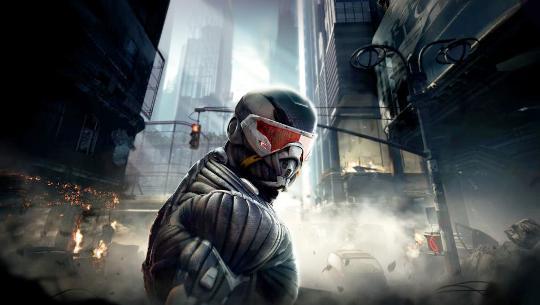 Ажиотаж вокруг Crysis 2 близится к апогею