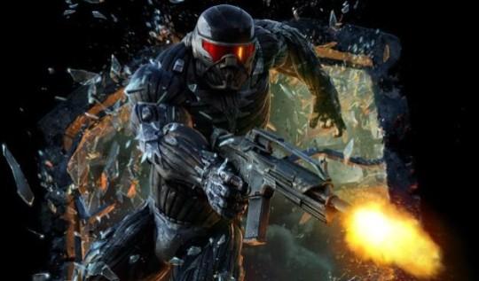 Crysis 2 официально в России