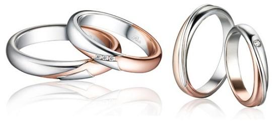 Polello выпустил коллекцию свадебных колец Eternity 2011
