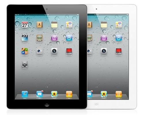 iPad 2 от Apple - на пути к совершенству