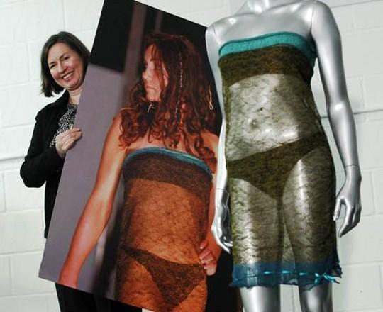 Кейт миддлтон прозрачном платье